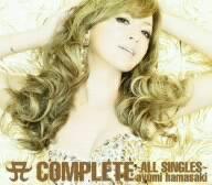 【送料無料】浜崎あゆみ/A COMPLETE〜ALL SINGLES〜(DVD付)