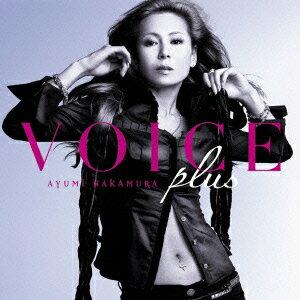 【送料無料】中村あゆみ/VOICE plus