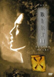 【送料無料】尾崎豊/TOUR 1991 BIRTH YUTAKA OZAKI