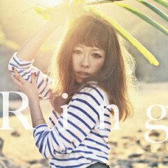 【送料無料】【SALE】加藤ミリヤ/Ring