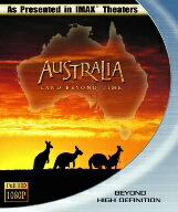 オーストラリア大陸 時空を超越した国(Blu−ray Disc)
