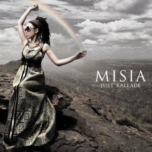 MISIA/JUSTBALLADE