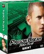 プリズン・ブレイク シーズン1 SEASONSコンパクト・ボックス