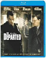 ディパーテッド(Blu-ray Disc)