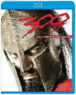 300<スリーハンドレッド> コンプリート・エクスペリエンス(Blu-ray Disc)