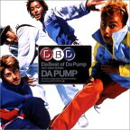 DA PUMP/Da Best of Da Pump+DVD(DVD付)