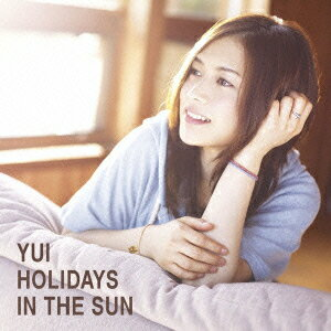 �y���������zYUI�^HOLIDAYS�@IN�@THE�@SUN�i���񐶎Y����Ձj�iDVD�t�j
