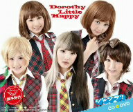 DOROTHY LITTLE HAPPY/ジャンプ!(DVD付)