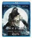 【送料無料】【期間限定 特別価格】ウルフマン ブルーレイ&DVDセット