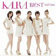 韓国(K-POP)・アジア, 韓国(K-POP) KARAKARA BEST 20072010