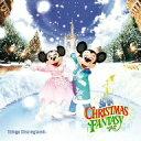 【送料無料】東京ディズニーランド クリスマス・ファンタジー 2010