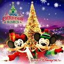 【送料無料】東京ディズニーシー クリスマス・ウィッシュ