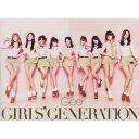 少女時代/Gee(完全初回限定盤)(DVD付)