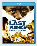 ラストキング・オブ・スコットランド(Blu-ray Disc)
