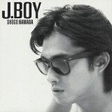 浜田省吾/J.BOY