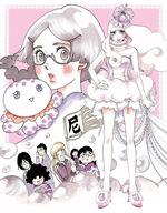 海月姫 第1巻 数量限定生産版 しゃべる!クララ・マスコット付き(Blu-ray Disc)