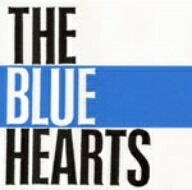 【送料無料】ブルーハーツ/THE BLUE HEARTS