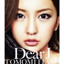 板野友美/Dear J(Type-A)(DVD付)