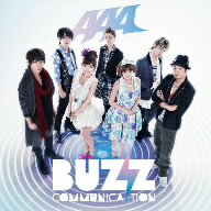 【送料無料】AAA/Buzz Communication(DVD付)