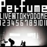 Perfume/結成10周年、メジャーデビュー5周年記念!Perfume LIVE @東京ドーム「1234567891011」(通常版)