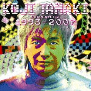 【送料無料】玉置浩二/GOLDEN☆BEST 玉置浩二 1993−2007