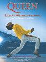 クイーン/ライヴ・アット・ウェンブリー・スタジアム(初回限定盤)<25周年記念デラックス・エディション>