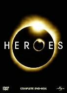 HEROES コンプリート DVD−BOX