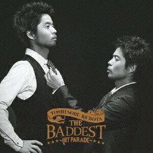 【送料無料】【期間限定:20%OFF】久保田利伸/THE BADDEST〜Hit Parade〜