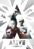 BIGBANG/ALIVE(Type−A)(初回限定盤)(2DVD付)