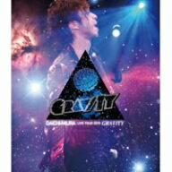 三浦大知/DAICHI MIURA LIVE TOUR 2010〜GRAVITY〜(Blu−ray Disc)