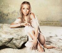 【送料無料】【期間限定20%OFF】浜崎あゆみ/A SUMMER BEST(DVD付)