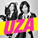 【ご予約特典:生写真付】AKB48/UZA(初回限定盤Type−A)(DVD付)