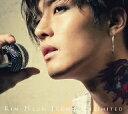キム・ヒョンジュン/UNLIMITED(初回限定盤A)(DVD付)