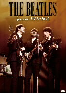 【送料無料】ビートルズ/ザ・ビートルズ Special DVD−BOX