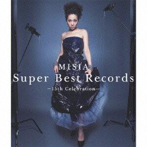MISIA/SuperBestRecords−15thCelebration− Blu-specCD2