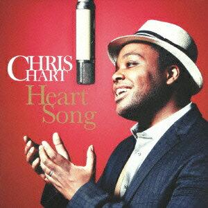 【送料無料】クリス・ハート/Heart Song