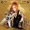 Takamiy(高見沢俊彦)/雷神(初回限定盤A)
