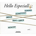 【Blu-spec CD2】スキマスイッチ/Hello Especially(初回生産限定盤)(DVD付)