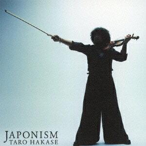 【送料無料】葉加瀬太郎/JAPONISM(初回限定盤)(DVD付)