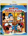 ミッキーのクリスマス・キャロル MovieNEX 30th Anniversary Edition  ...
