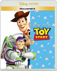 トイ・ストーリー MovieNEX ブルーレイ+DVDセット