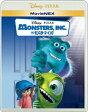 モンスターズ・インク MovieNEX ブルーレイ+DVDセット
