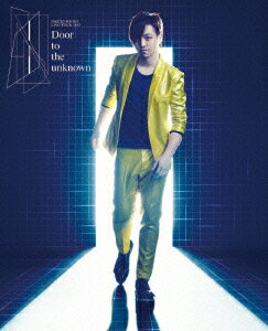 三浦大知/DAICHI MIURA LIVE TOUR 2013−Door to the unknown−(Blu−ray Disc)