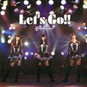 Party Rockets/Let's Go!!(A)