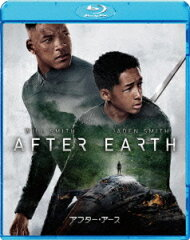 アフター・アース(Blu-ray Disc)