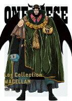 """ワンピース/ONEPIECELogCollection""""MAGELLAN"""""""