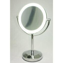 アイキャッチ 真実の鏡DX 両面型 プロ仕様高倍率拡大ミラー