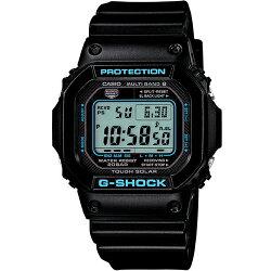 CASIOGW-M5610BA-1JF_G-SHOCK_ジーショック_BLACK×BLUE_Series_メンズ