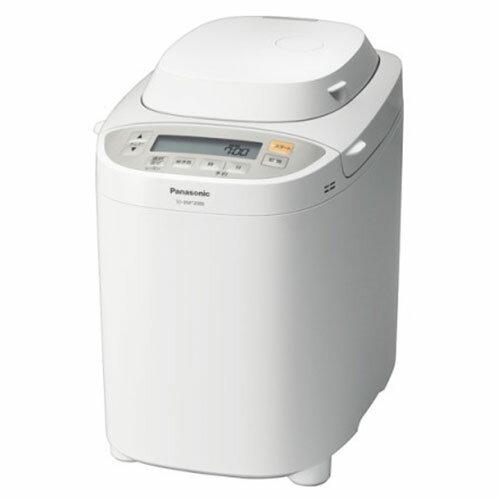 【長期保証付】パナソニック SD-BMT2000-W(ホワイト) ホームベーカリー 1.5〜2斤 もちつき