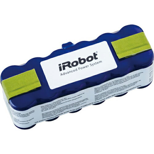 アイロボット ルンバ ロボット掃除機 交換用XLifeバッテリー 4419696 交換用XLifeバッテリー